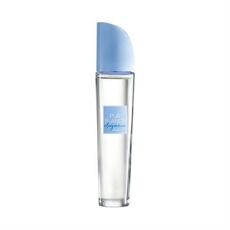 Avon Eau de Toilette Pur Blanca elegancia 50 ml