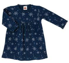 Makoma Sukienka dziewczęca Snowflake