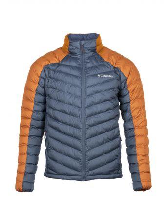 Columbia moška jakna Horizon Explorer Jacket Dark Mountain, L