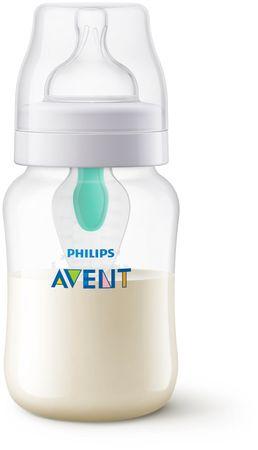 Philips Avent steklenica Anti-colic 260 ml z AirFree, 1 kos