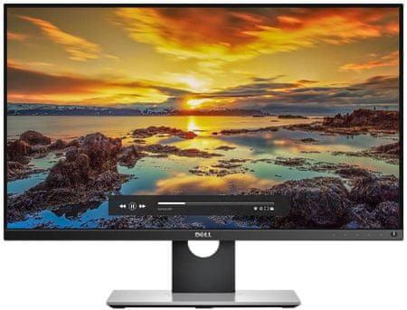 """DELL monitor LCD 27"""" UP2716D UltraSharp (210-AGTR)"""