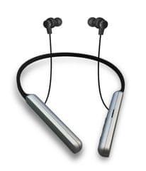 Platinet športne slušalke bluetooth z mikrofonom in MicroSD PM1074, črne - Odprta embalaža