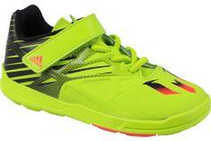 Adidas Messi EL I K AF4052 21 Żółte