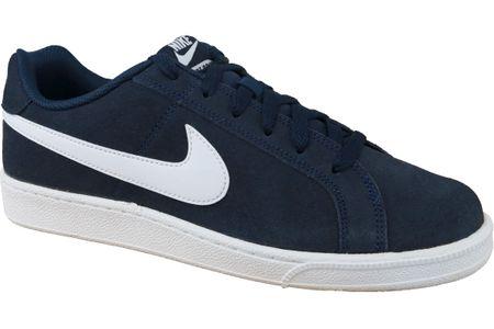 Nike Court Royale Suede 819802-410 47 Granatowe