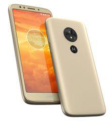Motorola Moto E5 Play Go, 1GB/16GB, Fine Gold (PACR0008RO)