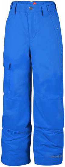 COLUMBIA Bugaboo II Pant Super Blue S