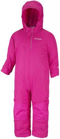 Columbia Buga Suit II Cactus Pink 2T