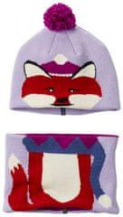 COLUMBIA zestaw dziecięcy czapka i komin Snow More Beanie and Gaiter Set
