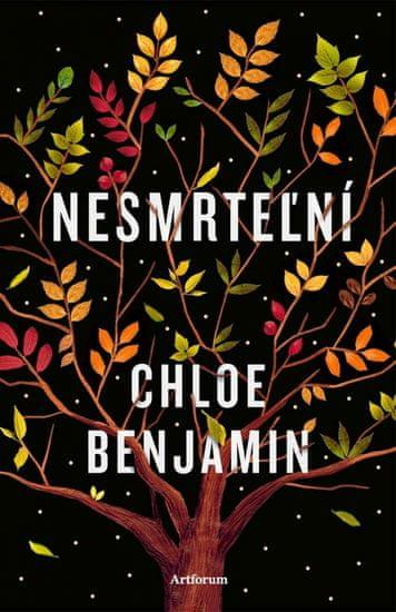 Benjamin Chloe: Nesmrteľní