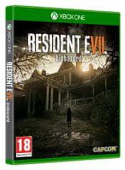 Capcom igra Resident Evil 7: Biohazard (Xbox One)