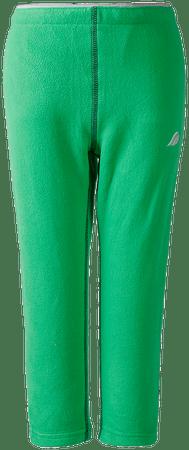 Didriksons1913 dětské kalhoty Monte 140 zelená