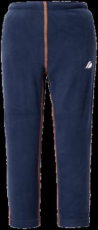 Didriksons1913 dětské kalhoty Monte 140 tmavě modrá