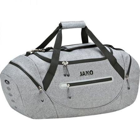 JAKO CHAMP sportovní taška vel. 02, šedá