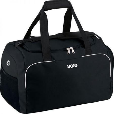 JAKO CLASSICO sportovní taška vel. 1, černá