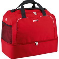 JAKO CLASSICO sportovní taška se dnem Junior