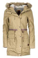 Rip Curl dámský kabát Montauk Parka