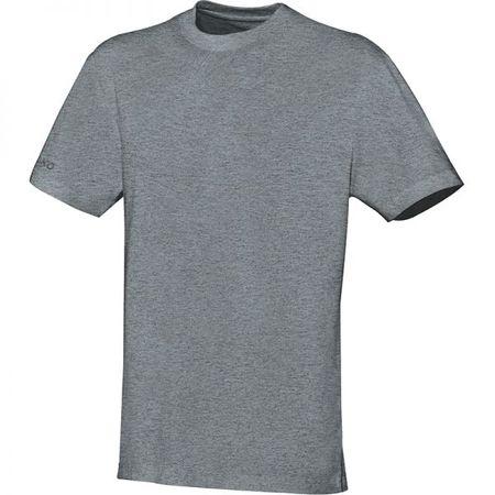 JAKO TEAM tričko vel. XL, šedá
