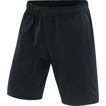 JAKO CLASSIC šortky jogging vel. 140, černá