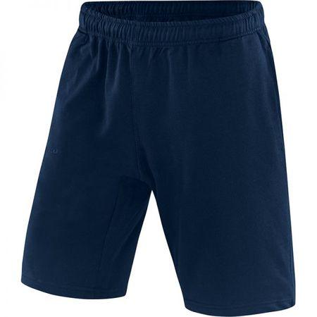 JAKO CLASSIC šortky jogging vel. M, námořní modrá