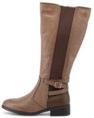 XTI XTI ženski škornji, 37, rjavi - Odprta embalaža