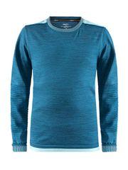 5f4584455 Lacné termoprádlo s dlhým rukávom modrá | MALL.SK
