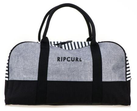 Rip Curl dámská šedá taška Duffle Essentials