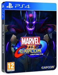 Capcom igra Marvel vs. Capcom Infinite - Deluxe Edition (Xbox One)