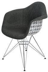 Mørtens Furniture Jedálenská stolička Blom pepito