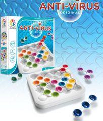 Smart Games igra Poišči protivirus