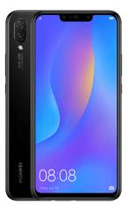 Huawei nova 3i, 4/128GB, Black