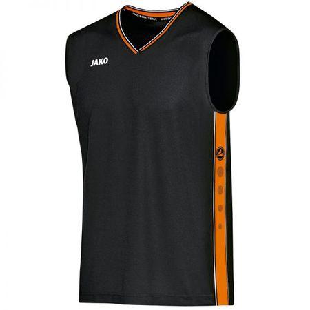 JAKO CENTER dres basketbal vel. XXL, černá