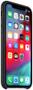 2 - Apple ovitek MRWM2ZM/A za telefon iPhone XS, usnjen, črn