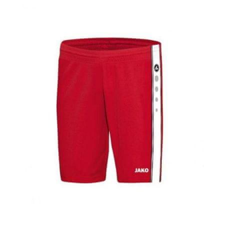 JAKO CENTER trenky basketbal vel. XXL, červená