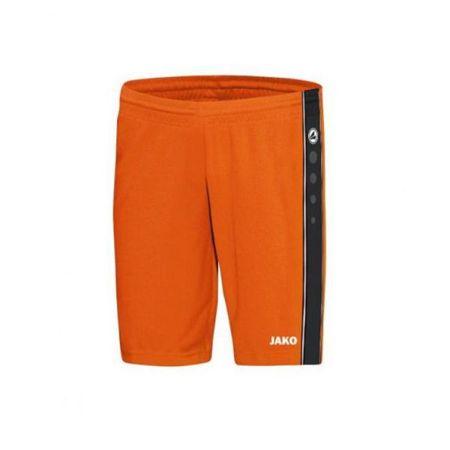 JAKO CENTER trenky basketbal vel. 3XL, oranžová