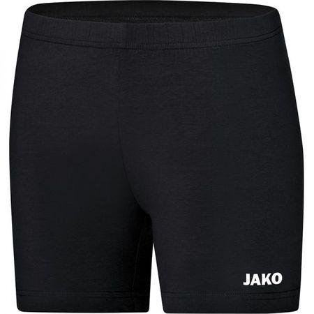 JAKO INDOOR halové šortky vel. 48, černá
