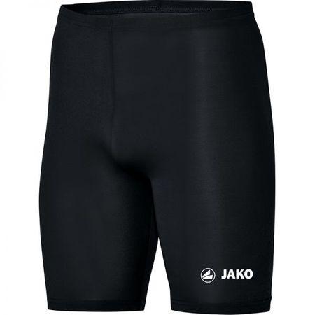 JAKO BASIC 2.0 elastické šortky pod trenýrky vel. XXL, černá
