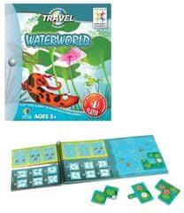 Smart Games potovalna magnetna igra Podvodni svet