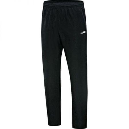 JAKO CLASSICO vycházkové kalhoty vel. 152, černá