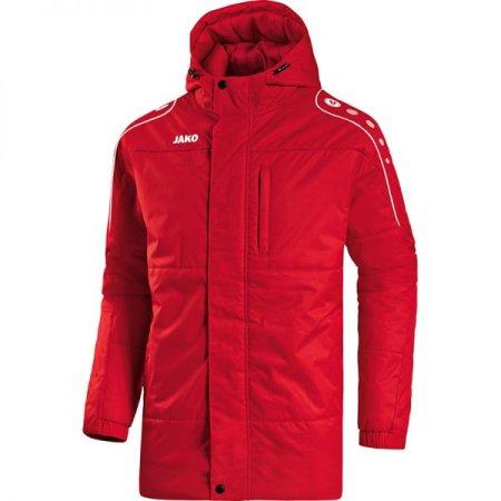 JAKO ACTIVE zimní bunda vel. XXL, červená