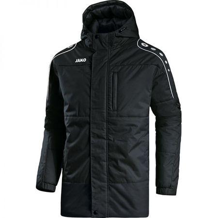 JAKO ACTIVE zimní bunda vel. XL, černá