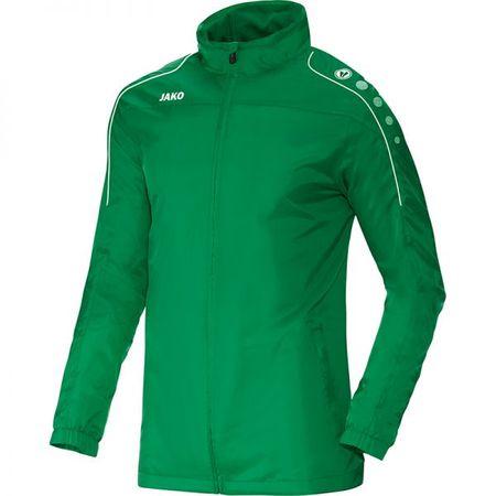 JAKO RAIN šusťáková bunda vel. XL, zelená