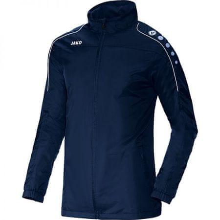 JAKO RAIN šusťáková bunda vel. XL, námořní modrá
