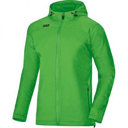 JAKO PROFI šusťáková bunda vel. XL, světle zelená