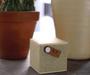 7 - Fresh 'n Rebel Rockbox Cube Fabriq Edition, světle žlutá