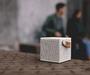 8 - Fresh 'n Rebel Rockbox Cube Fabriq Edition, světle žlutá
