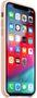 3 - Apple etui ochronne silikonowe, przeznaczone dla iPhone XS, piaskowy róż MTF82ZM/A
