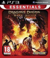 Capcom igra Dragon's Dogma: Dark Arisen - Essentials (PS3)