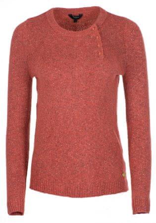 Pepe Jeans ženski pulover Iratxe, XS, oranžen