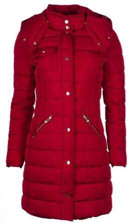 Desigual női kabát Inga 44 piros