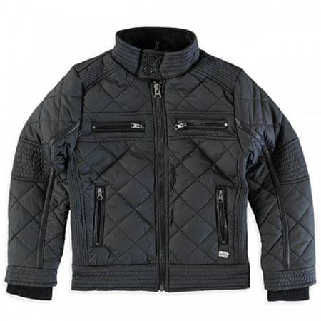 Cars-Jeans Pánská černá bunda Craydon Black 4016401 (Velikost L)